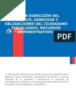 POWER MISION DERECHOS Y OBLIGACIONES 2014