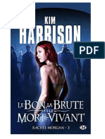Le bon la brute et le mort vivant - Kim Harrison.pdf