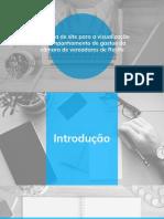 Proposta de site para a visualização e acompanhamento de gastos da câmara de vereadores de Recife (Apresentação)