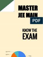 99 Percentile Strategy for JEE Main 2020 - MathonGo