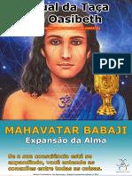 RITUAL DA TARÇA DE OASIBETH