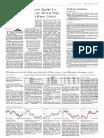 Eye on equities - Rogers Communcations Inc.