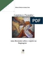 Linguisitica e psicanálise. WalisonPaulino.pdf