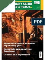 Bernaola 2013 - emisión de partículas y gases de motores diésel