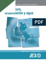 Agricultura, urbanización y agua, IICA