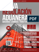 Regulación Aduanera Colombia