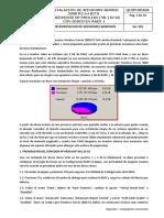 INSTALACION DE WINDOWS SERVER 2008 R2 64 BITS EN SERVIDOR HP PROLIANT ML110 G5 CON DISCO EN RAID 1