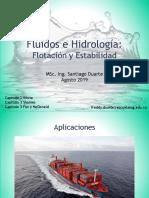 6 FLHG Flotación y Estabilidad