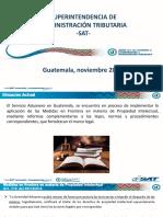 07.Guatemala Propiedad Intelectual Noviembre 2018.pptx