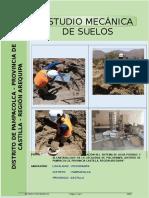 PORTADA, ESTUDIO MECANICA DE SUELO 2019