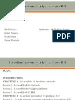 La culture nationale et les pratiques RH PPT-2.pptx
