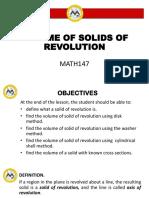 Volume of Revolution.pdf