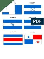 Bandera de Paises