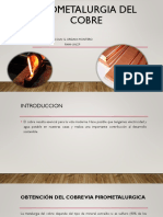 PIROMETALURGIA DEL COBRE ORDAYA MONTERO LINCOLN.pptx