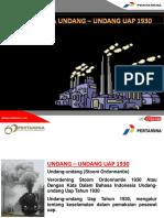 Day 1 (Pak Tri Suryanto) PRESENTASI UU UAP.pdf
