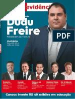 Revista Em Evidência - 10 anos