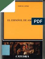 LIPSKI John M - El Español De America.pdf