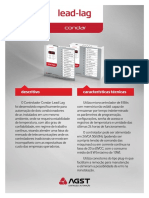 Folder-Condar-Lead-Lag