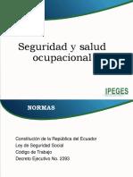 CAPACITACIÓN PREVENCIÓN DE RIESGOS LABORALES COMPLETO