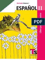 ESPAÑOL VOL I