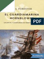 1. Horatio Hornblower - El Guardiamarina Hornblower