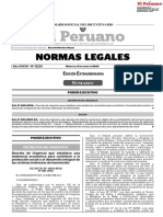 Decreto de Urgencia 005_2020