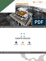 proyecto solar yumbo