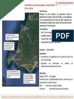 BOULEVARD COSTERO, SAYULITA y CRUZ DE HUANACAXTLE