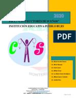 PROYECTO PESCC 2019