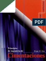 Braja M Das - Principios De Ingeniería De Cimentaciones.pdf