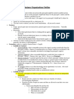 Business Organizations Outline.docx