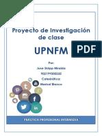 Investigación Acoso y difamación por redes sociales - Jose Skiipp Canales Miralda - 902199500235