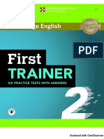 First Trainer 2 Six Practice Tests with Answers.pdf