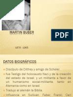 1. Martin Buber