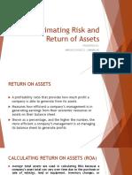 estimating risk and return of assets.pptx