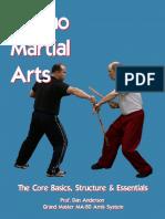 Dan Anderson - FMA - Basics, structure and essentials