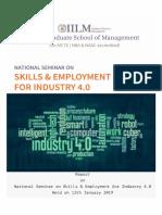 Industry 4.0_IILM GSM_Seminar-Report