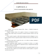 4.1 Calculul Dalei Mixte Otel-beton