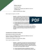 JUAN AFP CONSULTORA Y CONSTRUCTORA SRL