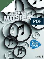 BOOK 1 TEORÍA MUSICAL