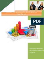 UFCD_Gestão e Organização Da Economia Doméstica_índice