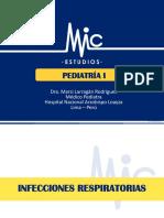 PEDIATRIA  M y C 2019