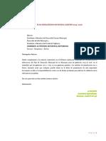 INFORME PLAN ESTRATEGICO 2014 2018
