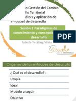 01_Paradigmas de conocimiento y concepciones de desarrollo