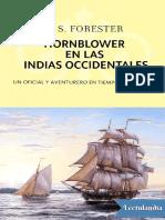 10. Horatio Hornblower 10 - Hornblower en las Indias Occidentales