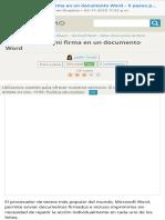 Cómo insertar mi firma en un documento Word - 5 pasos.pdf