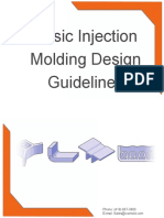 ICOMold Plastic Injection Design Guide