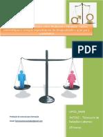 UFCD_5435_Igualdade de Oportunidades Entre Mulheres e Homens - Mitos, Estereótipos e Crenças Reprodutoras Da Desigualdade e Ação Para a Mudança_índice