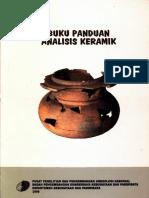 buku panduan analisis keramik.pdf