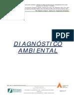 PMRL - CAP. VI - Diagnostico Ambiental Rev. 0
